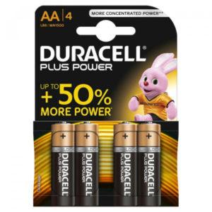 Batterie & Schede di Memoria
